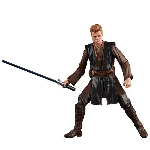 Star Wars: The Black Series Episode 2 Anakin Skywalker Action Figure