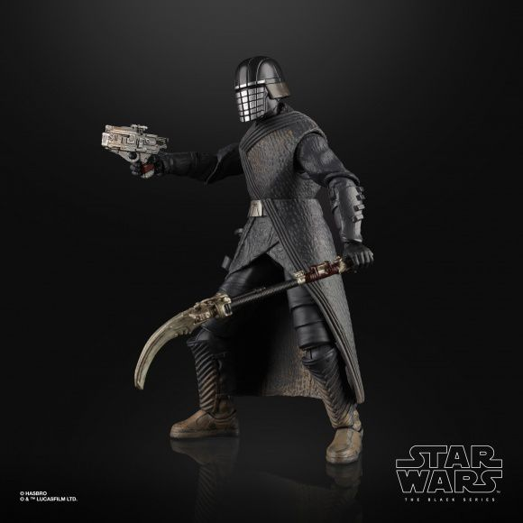 Star Wars: The Black Series Knight of Ren Action Figure