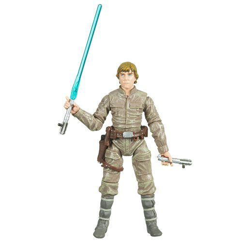 Star Wars: The Vintage Collection Luke Skywalker Bespin