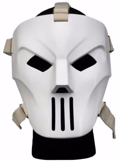 Teenage Mutant Ninja Turtles (1990 Movie) Casey Jones Prop Replica Mask