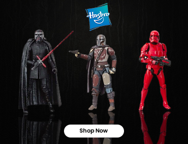 Hasbro Star Wars Toys